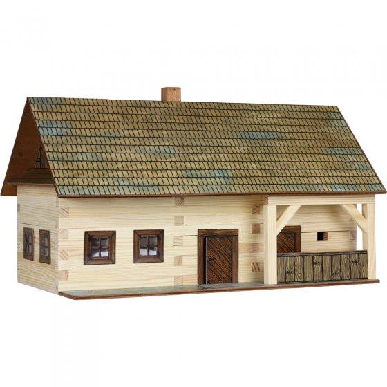 Walachia Homestead Hobby Kit