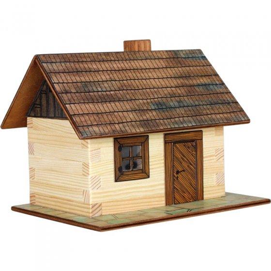 Walachia Log Cabin Hobby Kit