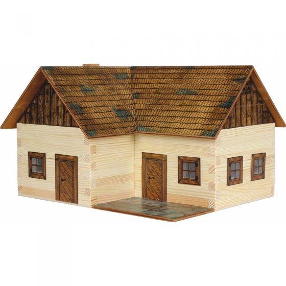 Walachia Lonely House Hobby Kit