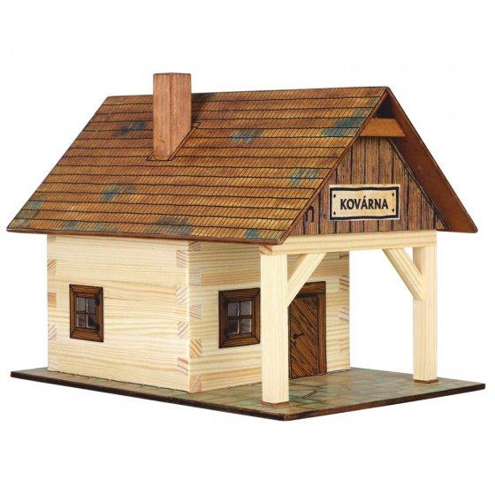 Walachia Smithy Forge Hobby Kit