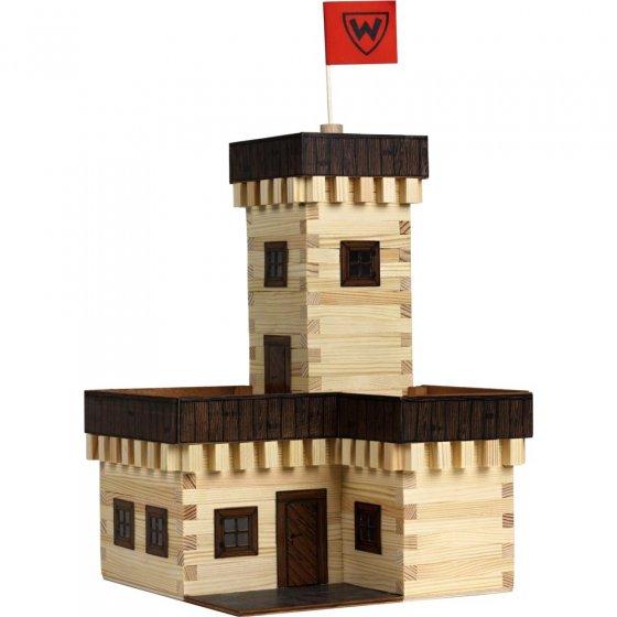 Walachia Summer Castle Hobby Kit
