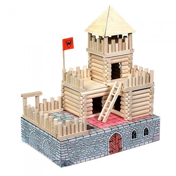Walachia Vario Fort Building Set 194 Pieces