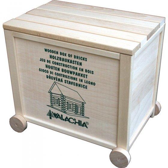 Walachia Vario Massive Building Set Box 418 Pieces