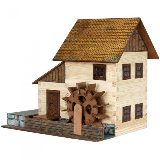 Walachia Watermill Hobby Kit