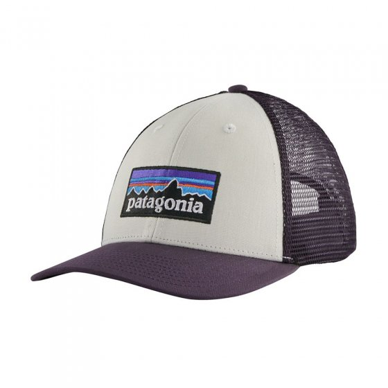Picture of the trucker hat front facing. Picture background is white