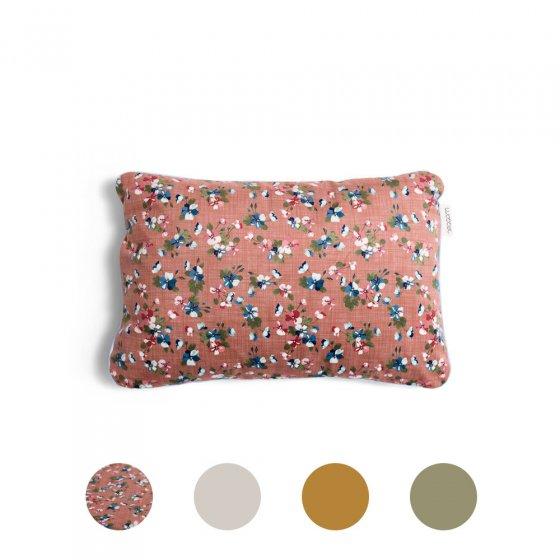 Wobbel XL OEKO TEX eco-friendly pillow accessory on a white background