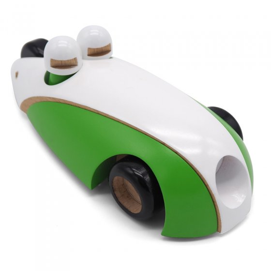 Wodibow Green Rider Car
