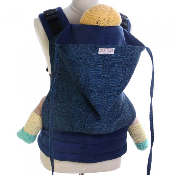 Wompat Toddler Carrier - Vanamo Kide Merimies