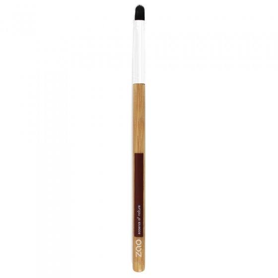 Zao Bamboo Lip Brush