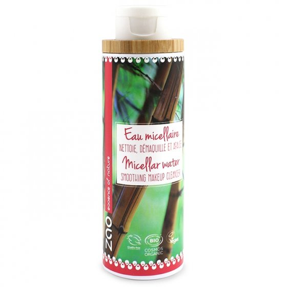 Zao Organic Micellar Water 120ml