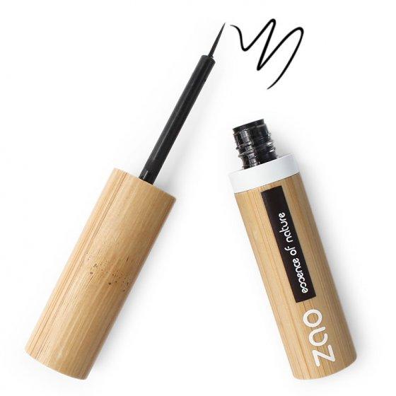 Zao Refillable Brush Eyeliner