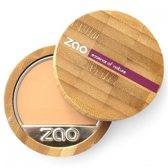 Zao Refillable Compact Foundation