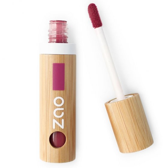 Zao Refillable Lip Ink