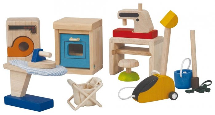 Plan Toys Household Accessories
