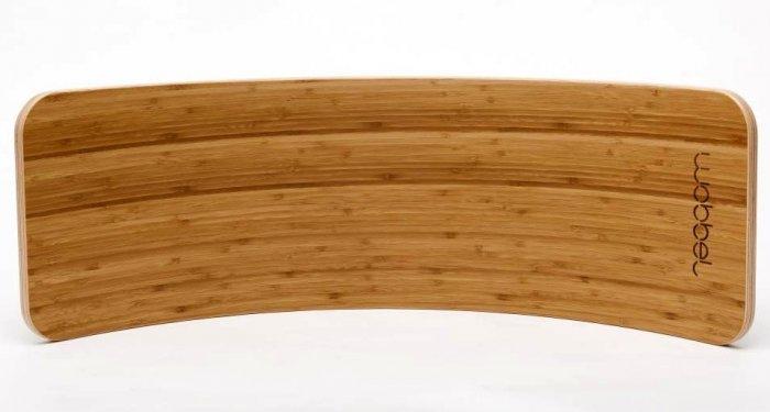 Wobbel Boards Original - Bamboo