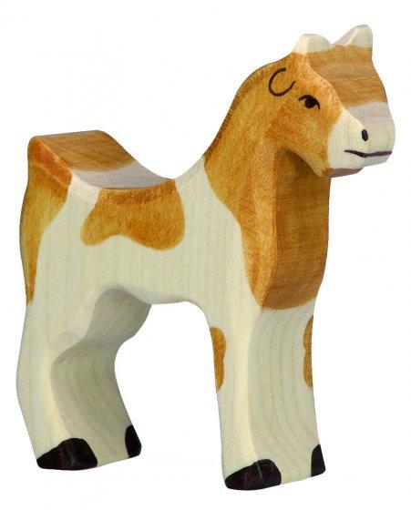 Holztiger Goat