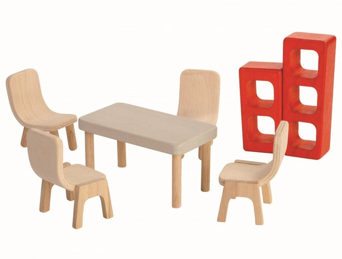 Plan Toys Dining Room