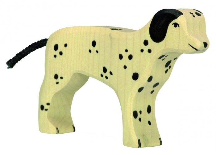 Holztiger Dalmatian
