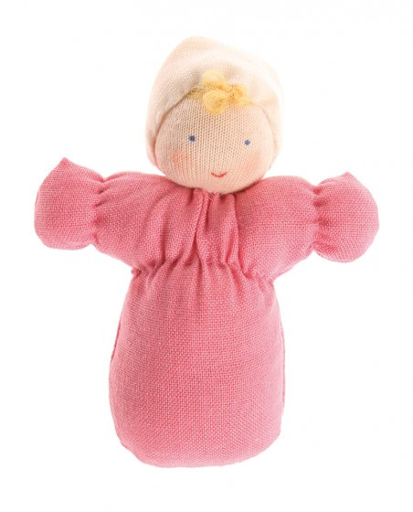 Grimm's Blonde Baby Doll