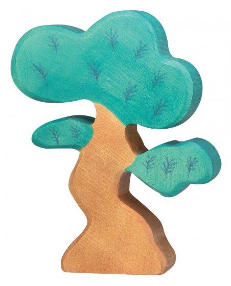Holztiger Small Pine Tree