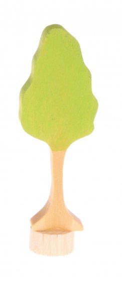 Grimm's Birch Tree Decorative Figure
