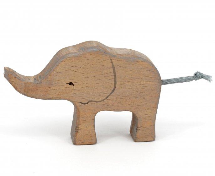 Eric & Albert's Elephant Calf