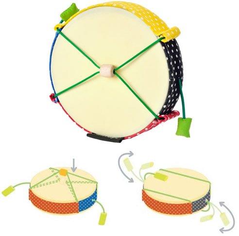 Plan Toys Tot Drum