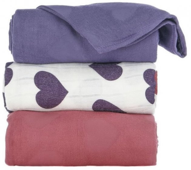 Tula Baby Blankets x3
