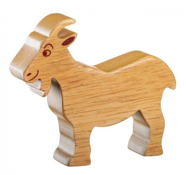 Lanka Kade Natural Goat
