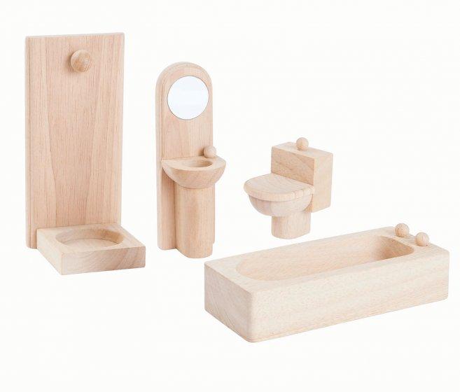 Plan Toys Classic Bathroom
