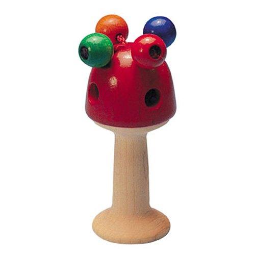 Selecta Girali Clutching Toy