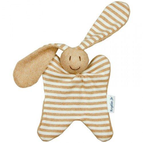 Keptin Jr Brown Doggo Small Comforter