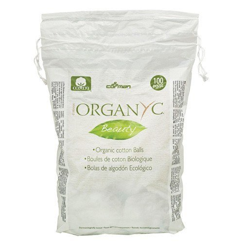 Organyc 100 Organic Cotton Balls