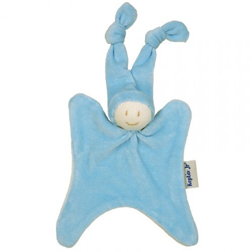 Keptin Jr Boyo Blue Large Comforter