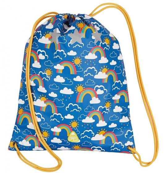 Frugi Rainbow Skies Good To Go Bag