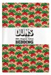 DUNS Radish Cantaloupe Junior Bedding
