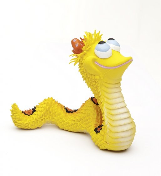 Maggy the Snake Sensory Toy