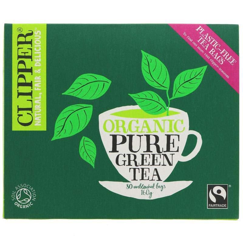 Teas and Tea Clippers cloth shopping bag