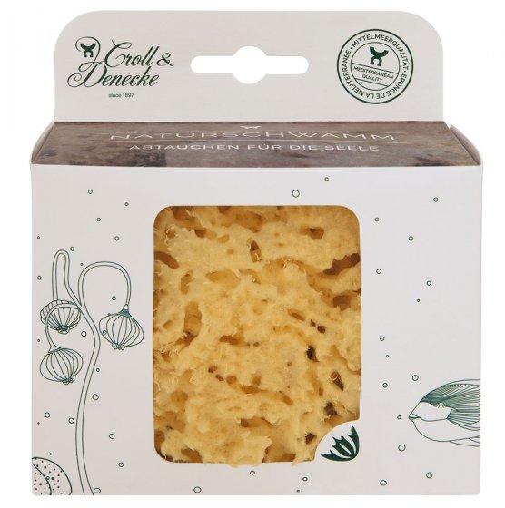 Croll & Denecke Natural Sponge Gift Box
