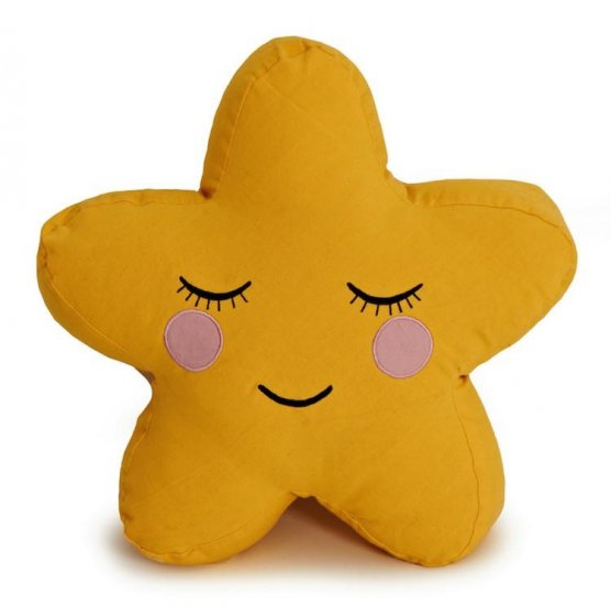 Roommate Star Cushion