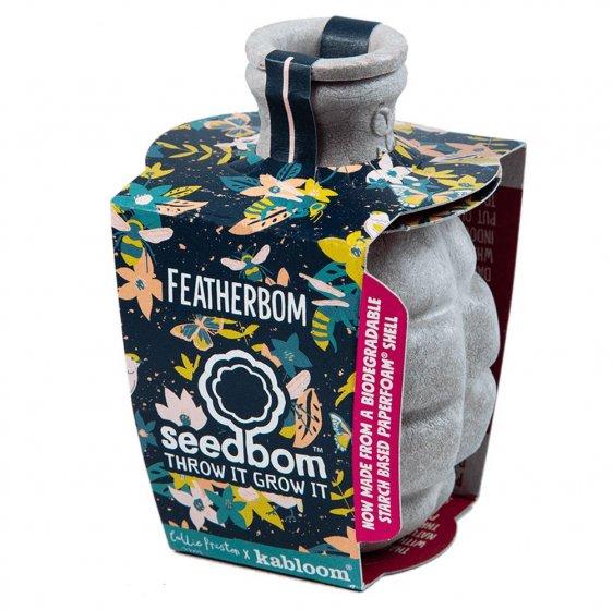 Kabloom Featherbom Seedbom