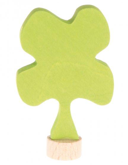 Grimm's Clover Decorative Figure