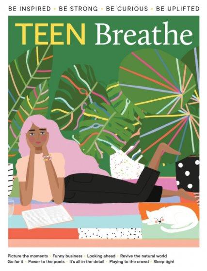 Teen Breathe News Magazine