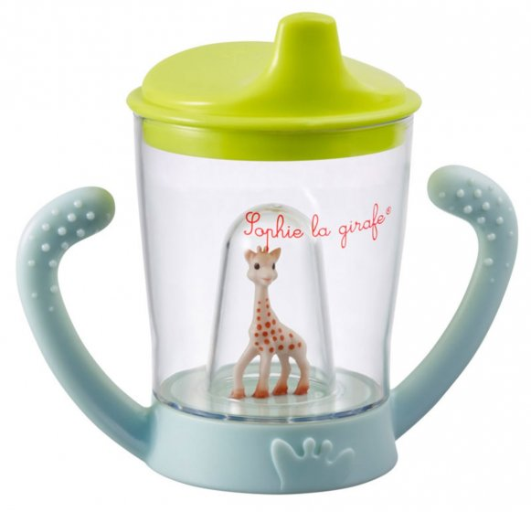 Sophie the Giraffe Non-Spill Cup