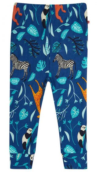 Piccalilly Wildlife Leggings