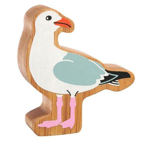 Lanka Kade White Seagull