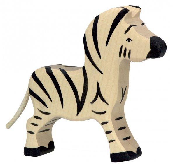 Holztiger Small Zebra