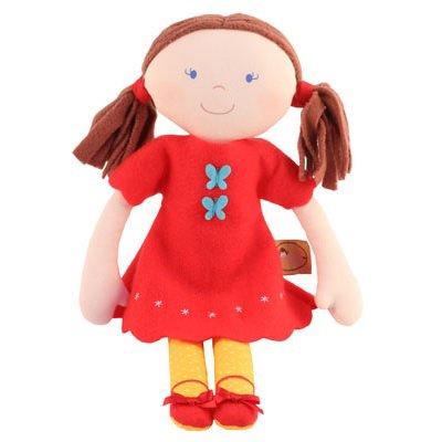Imajo Rag Doll - Poppy