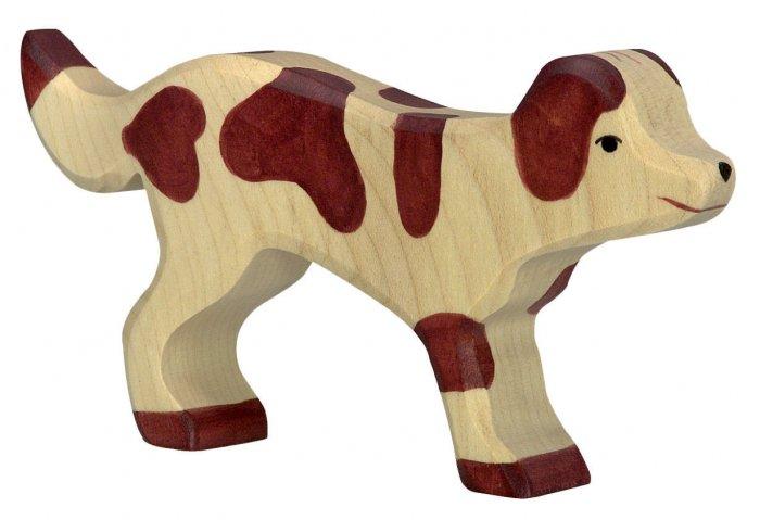 Holztiger Farm Dog