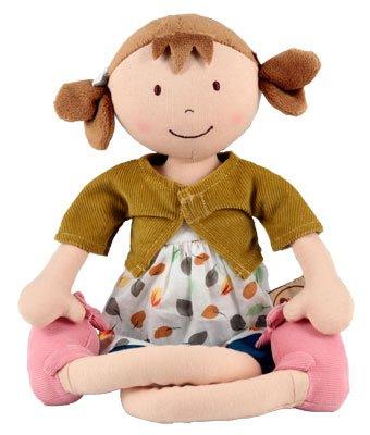 Bonikka Ritzys Whitney Doll
